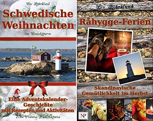 Skandinavische Hygge-Geschichten (Reihe in 2 Bänden)