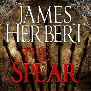 The Spear Hörbuch