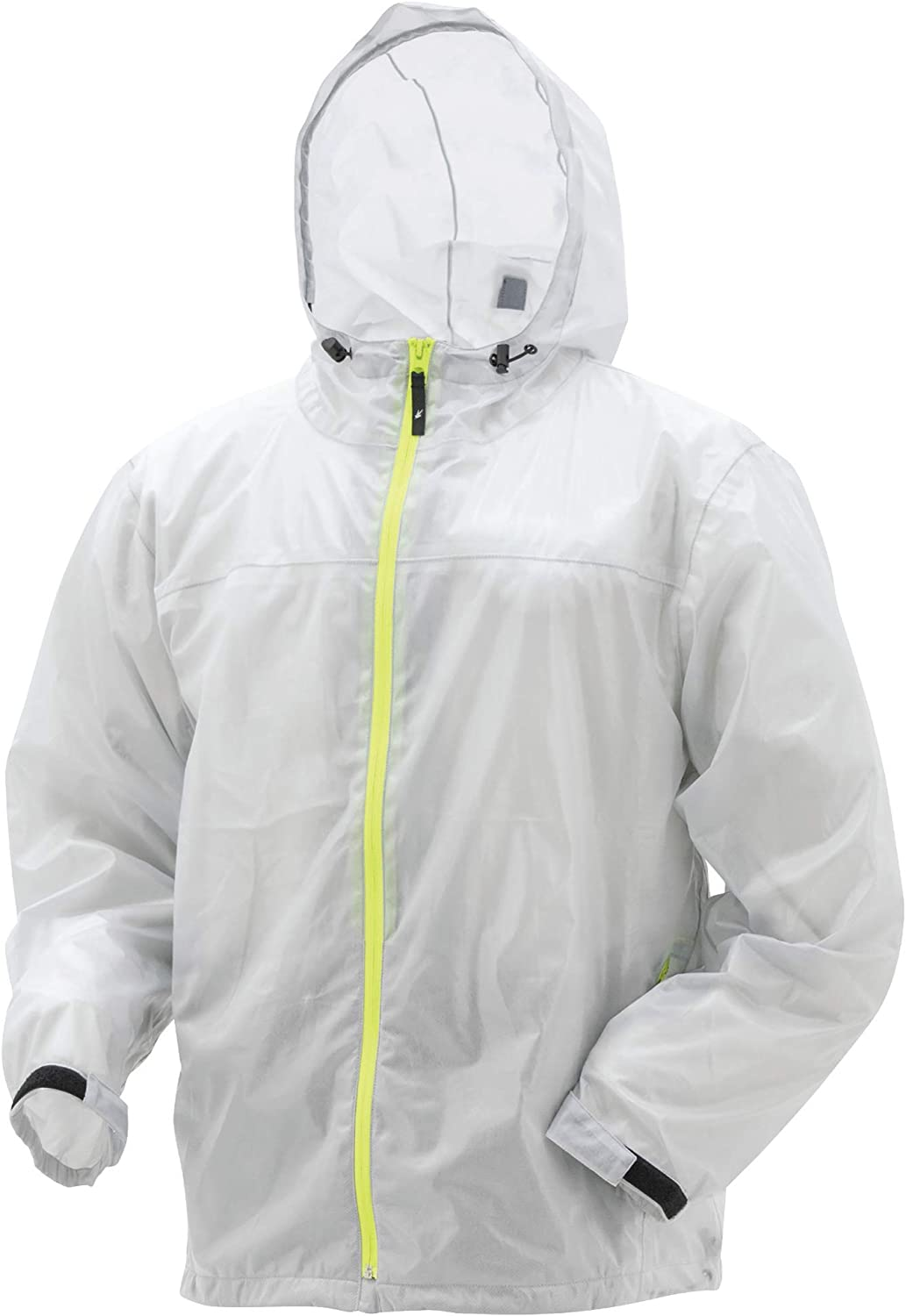 FROGG TOGGS Women's Xtreme Lite Packable Waterproof Breathable Rain Jacket: Clothing