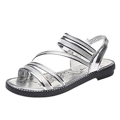 Alonea Fashion Summer Gladiator Sandal Women Flat Shoes Sandals Comfortable Shoes