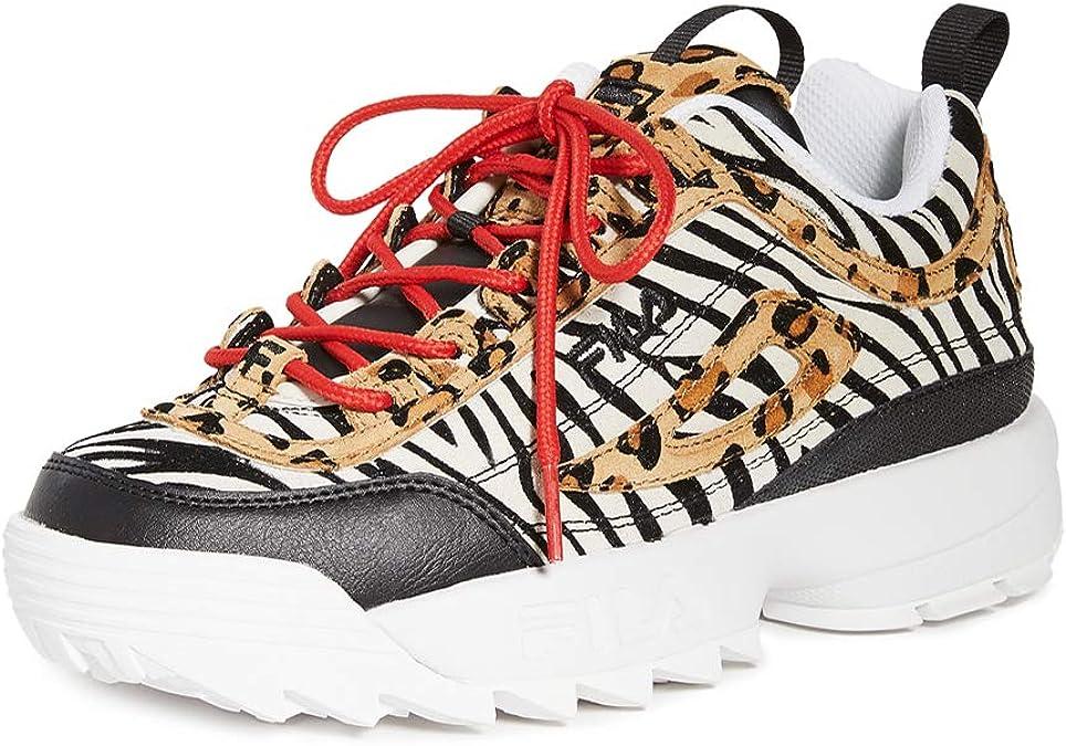 Disruptor II Animal Sneakers