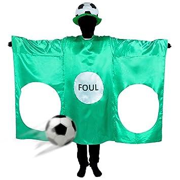 Coolchange Party Kostum Torwand Mit Fussball Hut