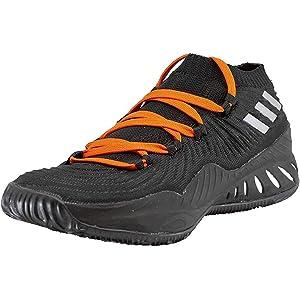 check out 0e9da 00ebd adidas Men s Sm Crazy Explosive Low NBA NCAA Basketball Shoes