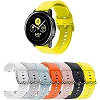 Pulseira Moderna para Samsung Galaxy Watch Active 40mm - Gear S2 Classic - Gear Sport R600 - Galaxy Watch 42mm - Amazfit…