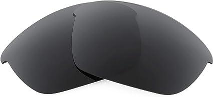 Revant Lentes de Repuesto Oakley Half Jacket 2.0: Compatibles con Gafas de Sol Oakley Half Jacket 2.0