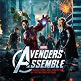 Avengers Assemble Music from & Inspired By the M by Avengers Assemble Music from & Inspired By the M (2012-05-15)