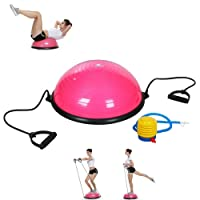 Self Balance Training Excerise Ball Pink