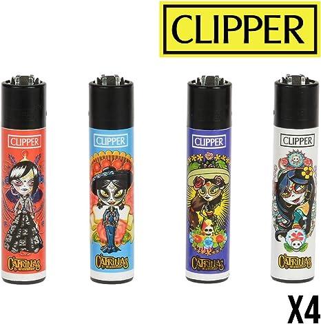 Clipper Catrinas Maya X4 Amazon De Home Kitchen