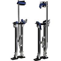 "Drywall Stilts 24"" to 40"" Height Light Weight Non-Slip"
