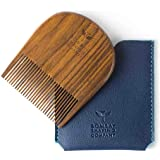 Bombay Shaving Company U Shaped Beard Comb