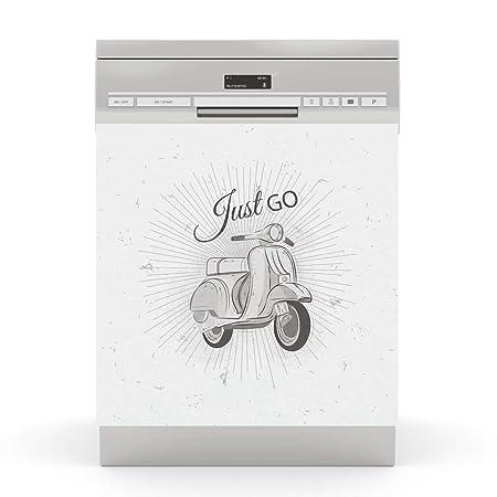 wodtke-werbetechnik - Pegatinas para lavavajillas: Amazon.es: Hogar
