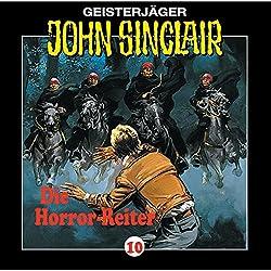Die Horror-Reiter (John Sinclair 10)