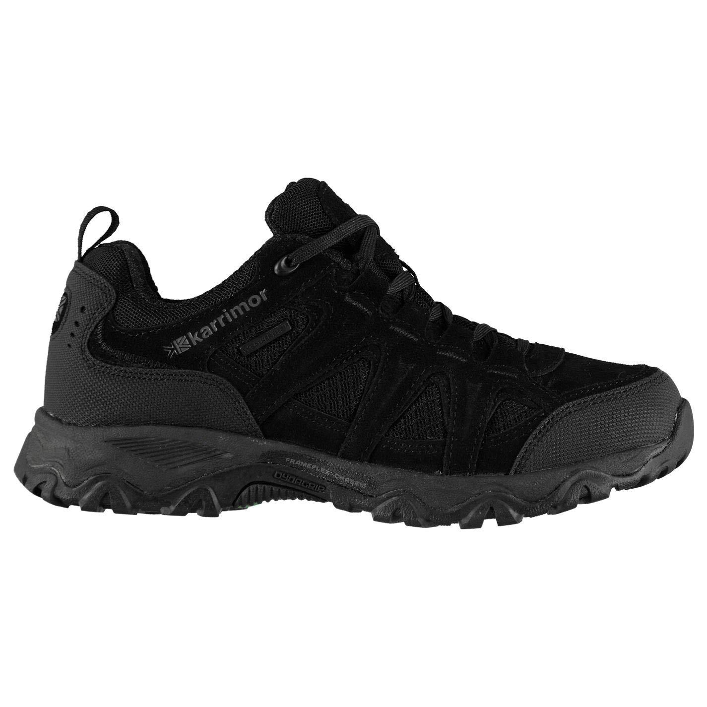 rock-bottom price meticulous dyeing processes hot-selling genuine Karrimor Ladies Mount Low Walking Shoe