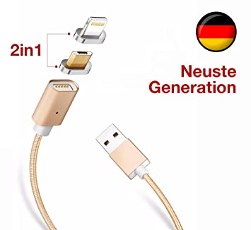 Handys & Telekommunikation Magnetische Kabel Nylon Micro Usb Magnet Kabel Für Huawei P20 Lite Daten Ladegerät Kabel Für Xiaomi Samsung Iphone Handy Kabel Feine Verarbeitung Handy-zubehör