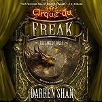 The Lake of Souls: Cirque Du Freak, Book 10 | Darren Shan