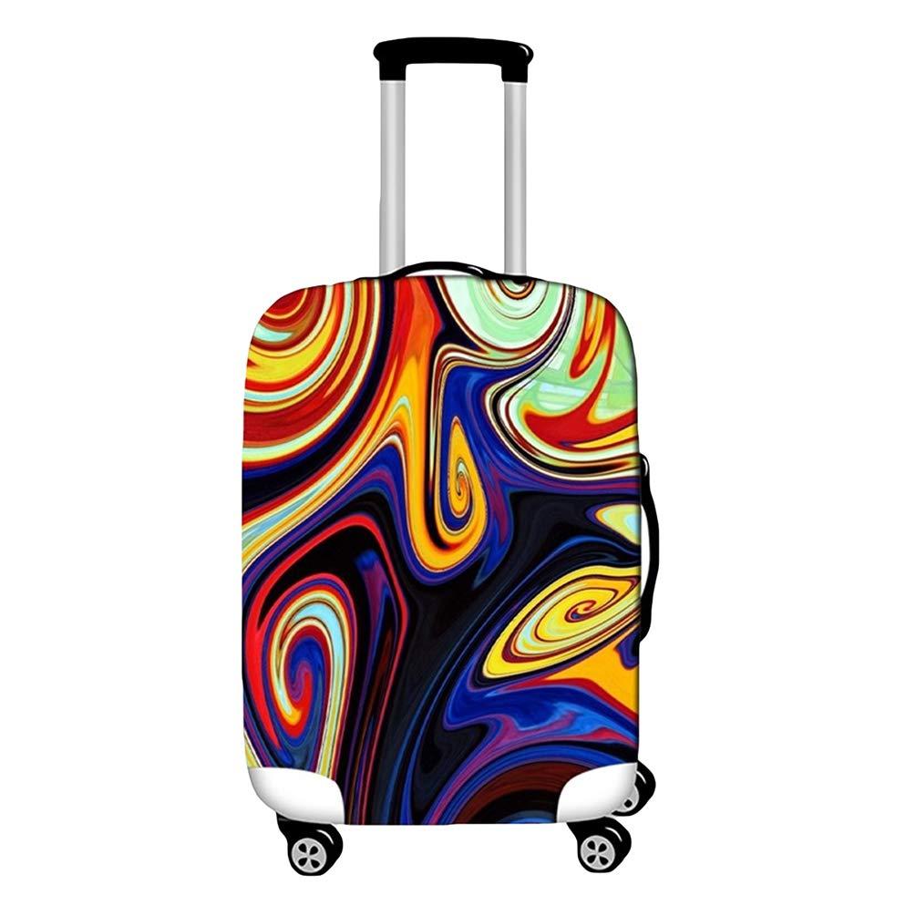 YiiJee Anti-Polvere luggage Cover Copertura per Valigia Copertura Protettore per Valigie di Dimensioni