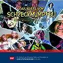 Schreckmümpfeli 10: Das Beste vom Schreckmümpfeli Hörspiel von  div. Gesprochen von:  div.