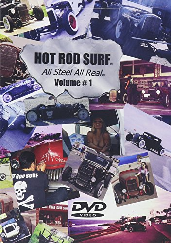Hot Rod Surf All Steel All Real