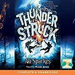 Thunderstruck | Ali Sparkes