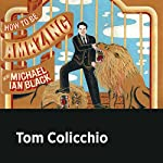 Tom Colicchio   Michael Ian Black,Tom Colicchio