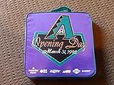 1998 ARIZONA DIAMONDBACKS FIRST GAME EVER SEAT CUSHION AWESOME