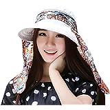 Pingtr Women Sun Protection Hat 7aa314e71f56