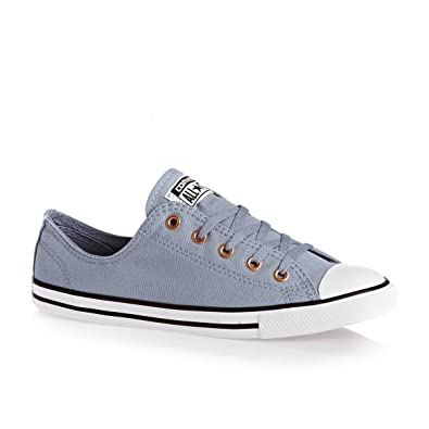 5681e9260be Converse Women s Low Trainers 6.5 UK  Amazon.co.uk  Shoes   Bags
