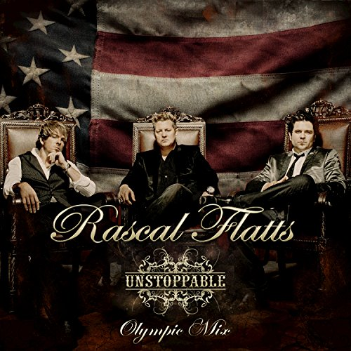 Unstoppable (Olympics Mix)