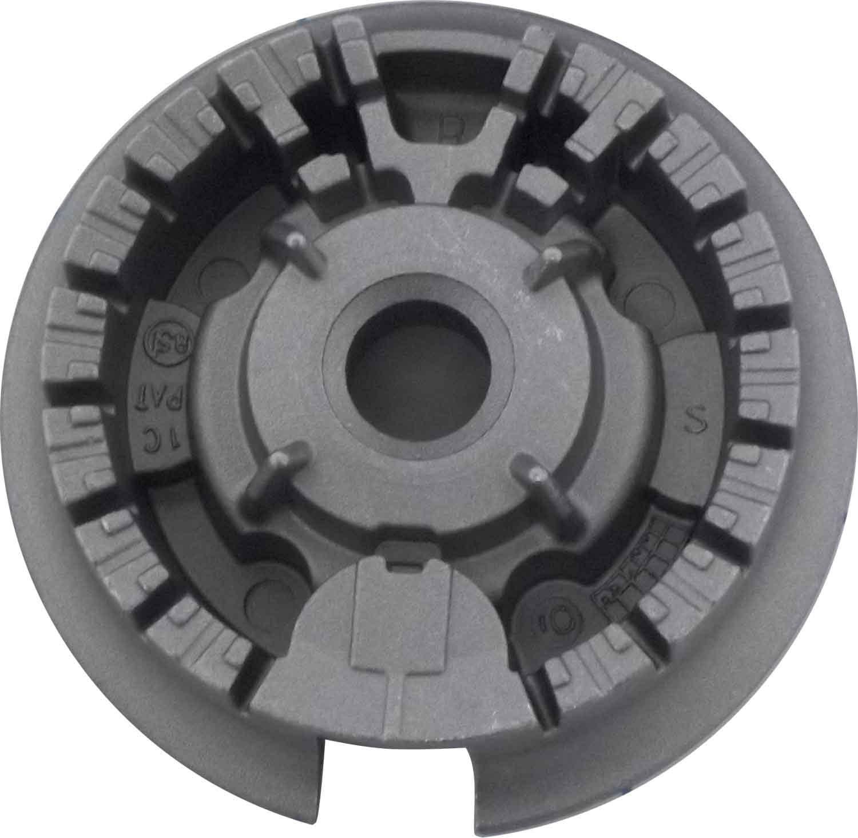 Frigidaire 316242800 316219800 316206500 316242900  Range Burner Cap Set
