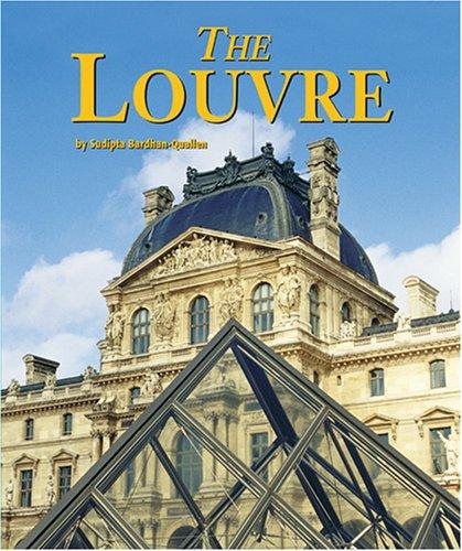 The Louvre (Building World Landmarks) pdf epub