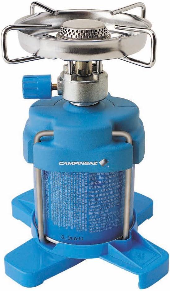 CAMPINGAZ 40470 - Hornillo Cartucho Bleuet 206 Plus
