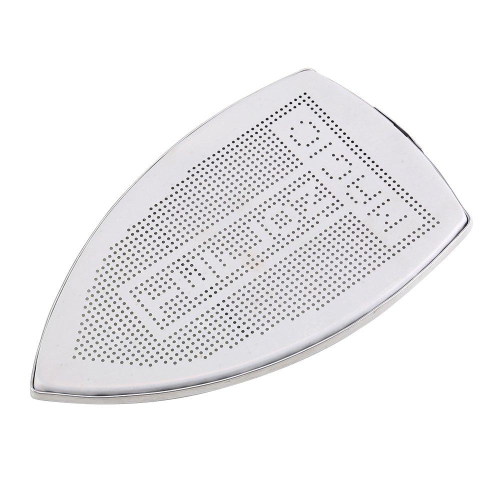 MultiWare Iron Cover Teflon Shoe Ironing Aid Board for Fabrics Protection Cloth Heat oem