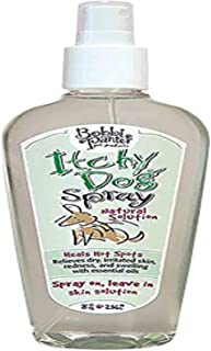 product image for Bobbi Panter Itchy Dog Solution Spray