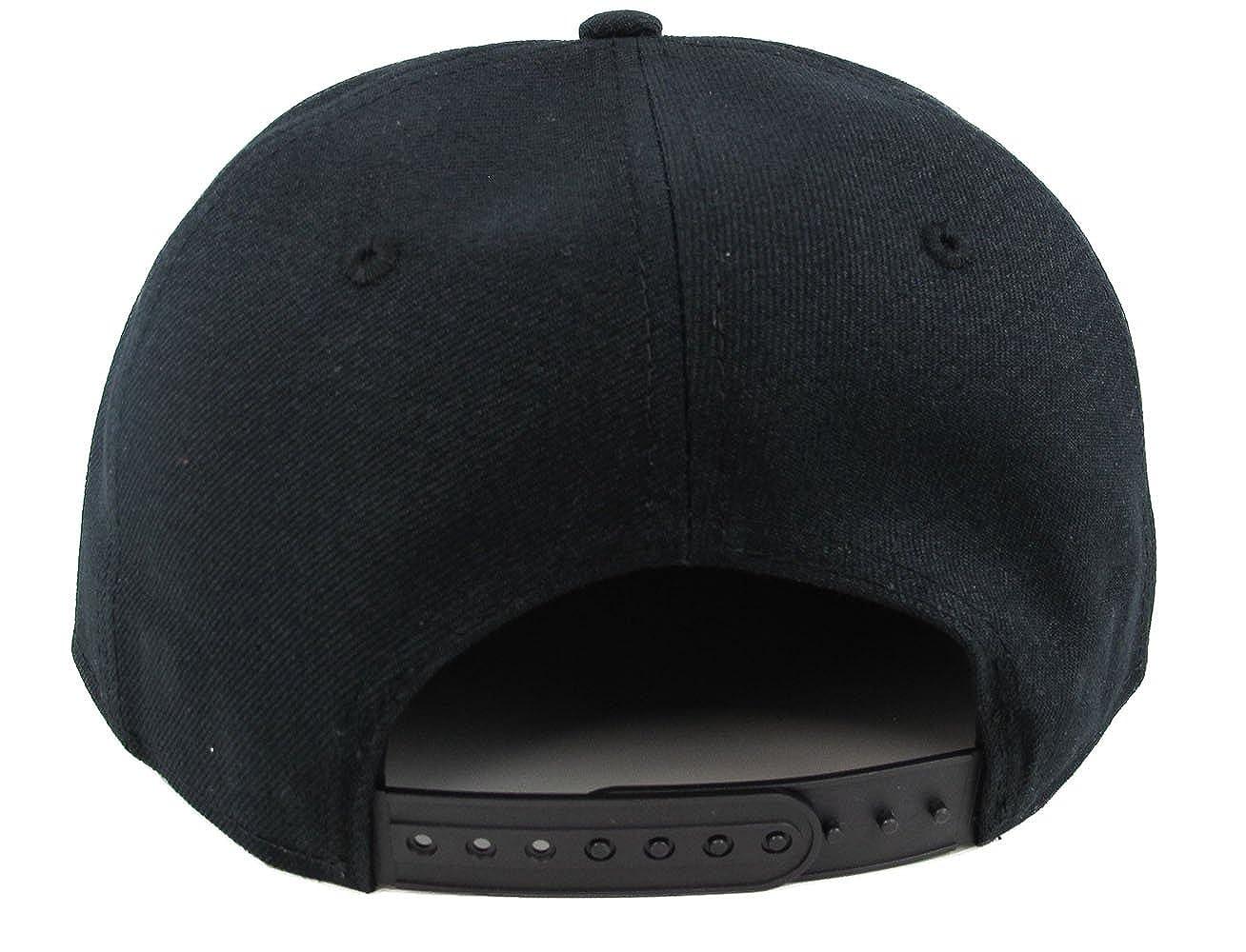 36e32dad6 New Era Grand Theft Auto V 5 GTA Los Santos Snapback Cap Hat Official Black