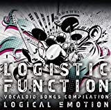 LOGISTIC FUNCTION-VOCALOID SONGS COMPILATION- (regular)by Logical Emotion (2015-02-18)