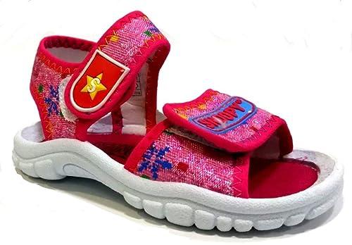 peanuts snoopy Zapatillas de Estar por casa para Niña Fucsia 27 EU: Amazon.es: Zapatos y complementos