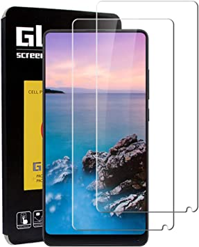 OneScreen [2-Unidades Protector de Pantalla Xiaomi Mi Mix 2/Xiaomi ...