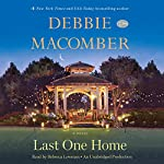 Last One Home: A Novel | Debbie Macomber