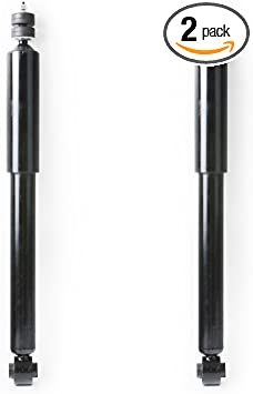 1 Pair Rear Shocks Absorber Gas Struts Fit For 2007-2012 Acura RDX 37326