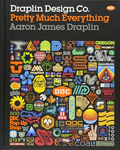 Price comparison product image Draplin Design Co.: Pretty Much Everything
