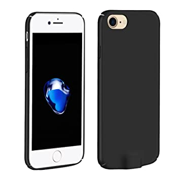 LanXin - Carcasa rígida para iPhone 7, iPhone 6S, iPhone 6 ...
