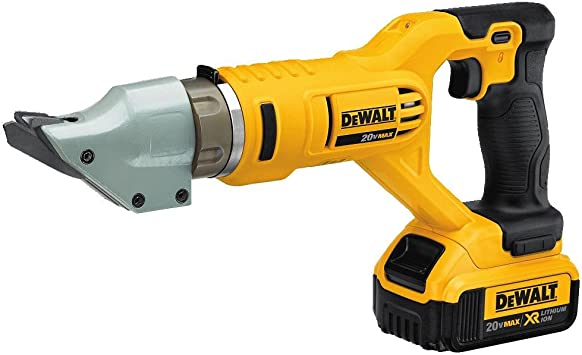 DEWALT DCS494M2 featured image