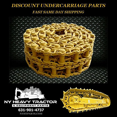 Case Case 1150G-Lgp Track 43 Link As Chain Replacement New Dozer Rail 1150Glgp R56724