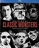 Universal Classic Monsters Collecti