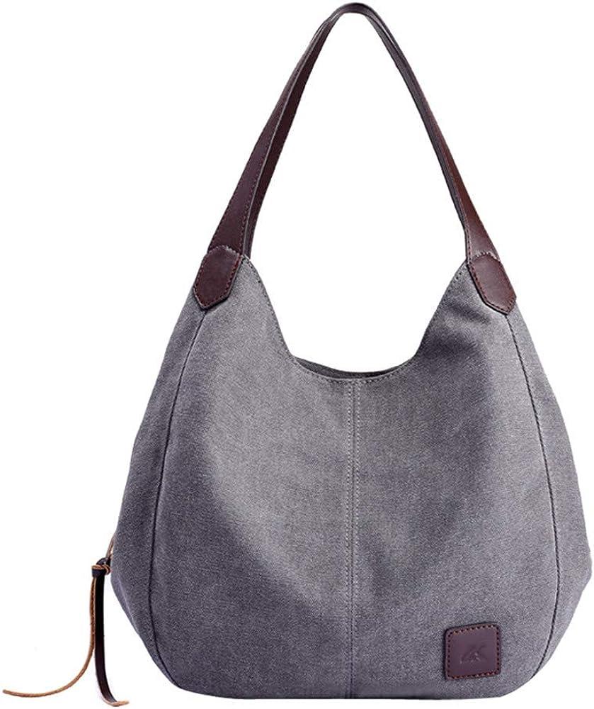 Women's Canvas Handbags...