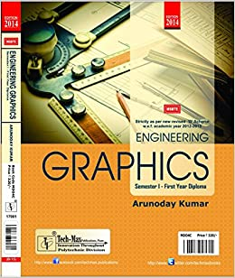 engg graphics by auronayday kumar