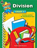 Division, Grade 3, Teacher Created Resources Staff, 0743933230
