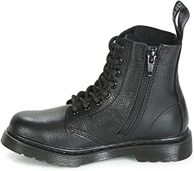 peso tristezza bastone  Amazon.com | Dr. Martens Kid's Collection Unisex 1460 Pascal Mono Boot  (Little Kid/Big Kid) | Boots