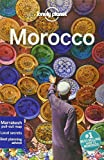 : Lonely Planet Morocco (Travel Guide)
