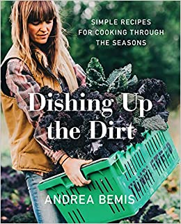 Image result for dishing up the dirt cookbook